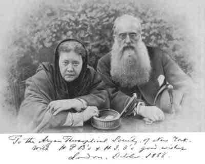 Helena et Olscott